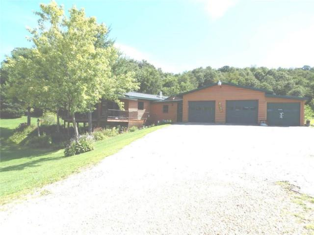 37722 N Dubiel Lane, Independence, WI 54747 (MLS #1534733) :: The Hergenrother Realty Group