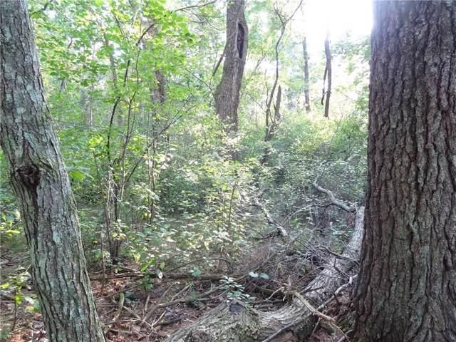 W10261 Deer Print Trail, Black River Falls, WI 54615 (MLS #1535921) :: RE/MAX Affiliates