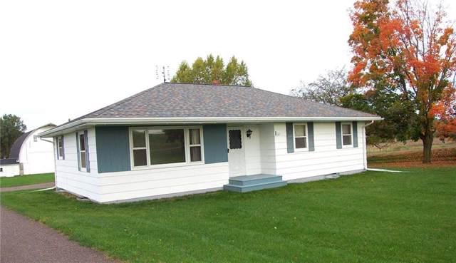 N6993 State Road 25, Menomonie, WI 54751 (MLS #1535963) :: The Hergenrother Realty Group