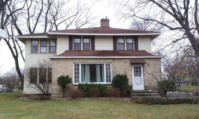2526 State Street, Eau Claire, WI 54701 (MLS #1535967) :: The Hergenrother Realty Group