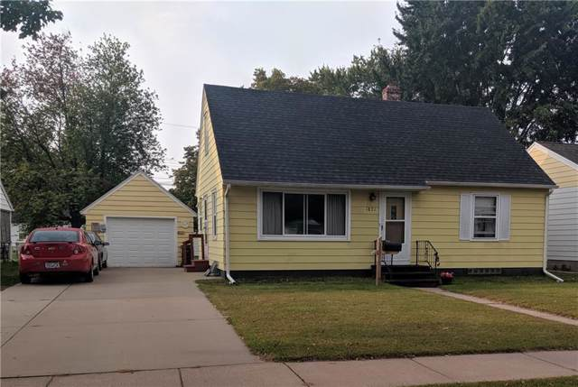 1831 Fenwick Avenue, Eau Claire, WI 54701 (MLS #1536006) :: The Hergenrother Realty Group