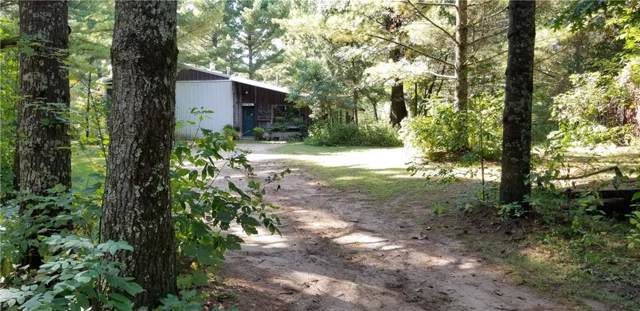 9299 N 630th St., Colfax, WI 54730 (MLS #1536010) :: The Hergenrother Realty Group