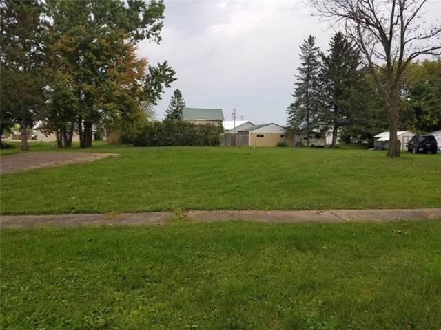 219 Wilson Street, Ridgeland, WI 54763 (MLS #1536019) :: The Hergenrother Realty Group