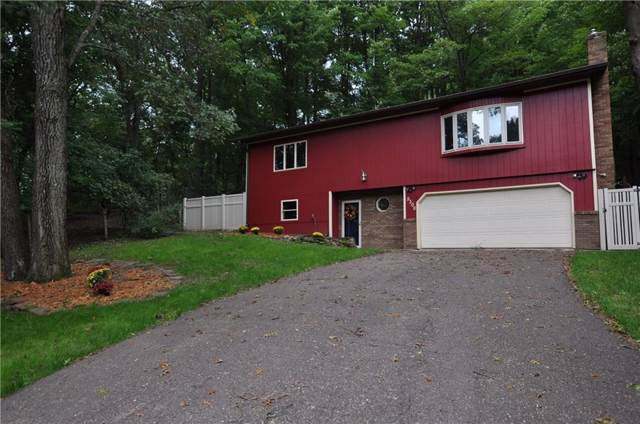 5300 Sindelar Drive, Eau Claire, WI 54701 (MLS #1536026) :: The Hergenrother Realty Group