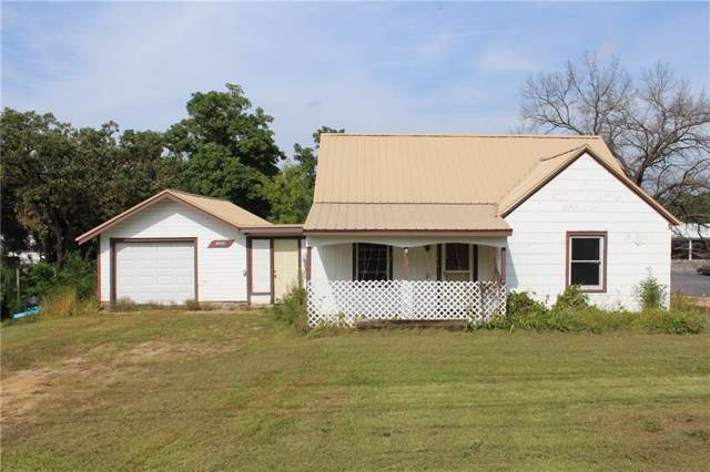 18254 Melby Street, Whitehall, WI 54773 (MLS #1536040) :: The Hergenrother Realty Group