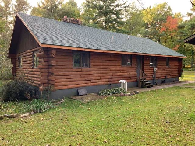 E5322 815th Avenue, Menomonie, WI 54751 (MLS #1536043) :: The Hergenrother Realty Group