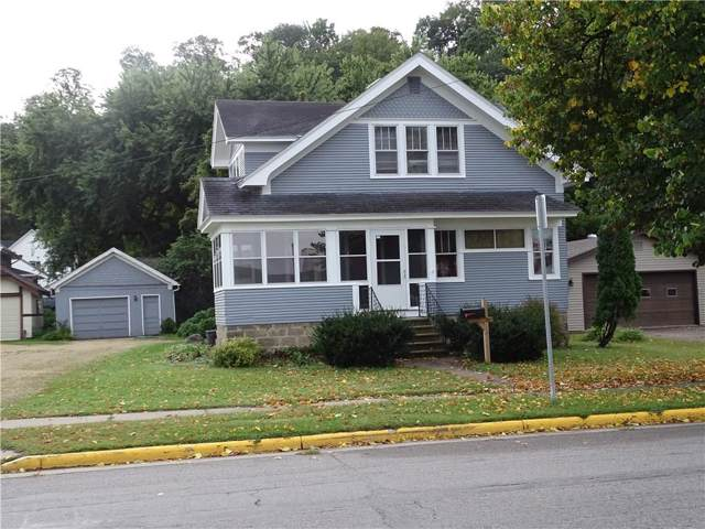 309 W Prospect Street, Durand, WI 54736 (MLS #1536056) :: The Hergenrother Realty Group