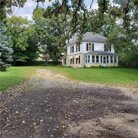 574 E Main Street, Mondovi, WI 54755 (MLS #1536081) :: The Hergenrother Realty Group