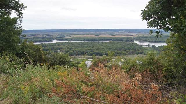 Lot 15,16,17 Grandview Drive, Alma, WI 54610 (MLS #1536095) :: The Hergenrother Realty Group