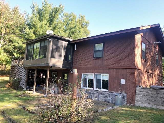 28667 Great Bear Trailway, Danbury, WI 54830 (MLS #1536295) :: RE/MAX Affiliates
