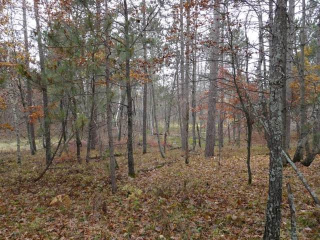 Lot 23 Treasure Island Court, Webster, WI 54893 (MLS #1537131) :: RE/MAX Affiliates