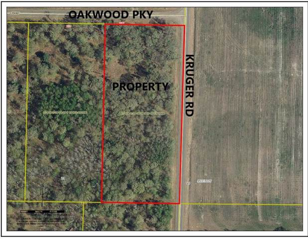 7017 Oakwood Parkway, Webster, WI 54893 (MLS #1537236) :: RE/MAX Affiliates