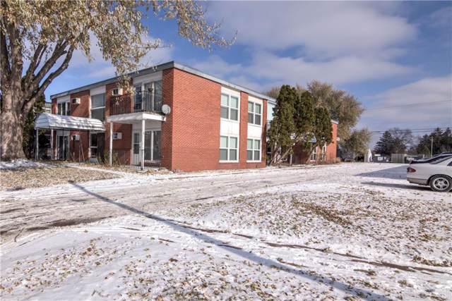 2713 Thomas Drive 1-12, Eau Claire, WI 54701 (MLS #1537750) :: The Hergenrother Realty Group