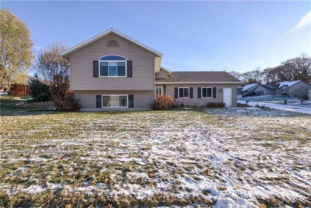 2536 Kenora Parkway, Eau Claire, WI 54703 (MLS #1537780) :: The Hergenrother Realty Group