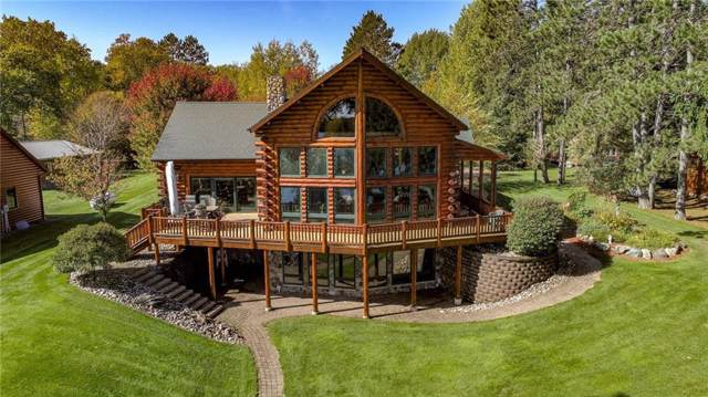 9125W Clements Road, Hayward, WI 54843 (MLS #1537814) :: The Hergenrother Realty Group