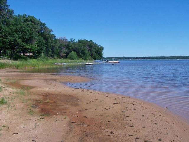 0 Sand Lake Shores Trail, Webster, WI 54893 (MLS #1538049) :: RE/MAX Affiliates