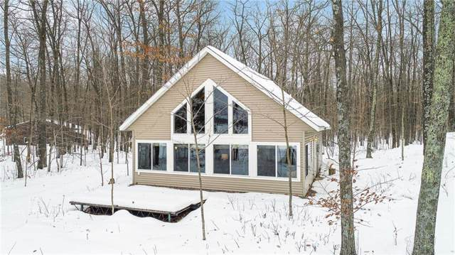 1501 N Fuller Road, Birchwood, WI 54817 (MLS #1538315) :: The Hergenrother Realty Group