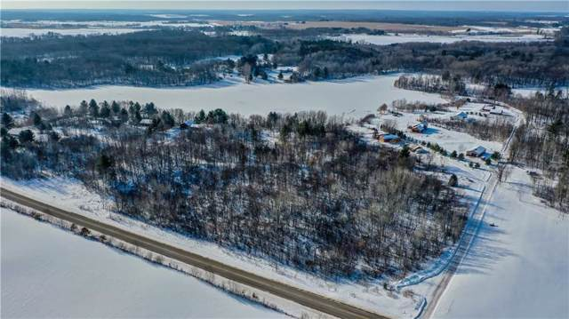 Lot 5 Co Hwy P, Sarona, WI 54870 (MLS #1538591) :: The Hergenrother Realty Group