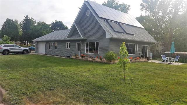 122 7th Ave., Shell Lake, WI 54871 (MLS #1538601) :: The Hergenrother Realty Group