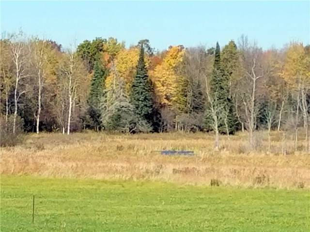 39 Acres on Edming Road, Glen Flora, WI 54526 (MLS #1538686) :: The Hergenrother Realty Group
