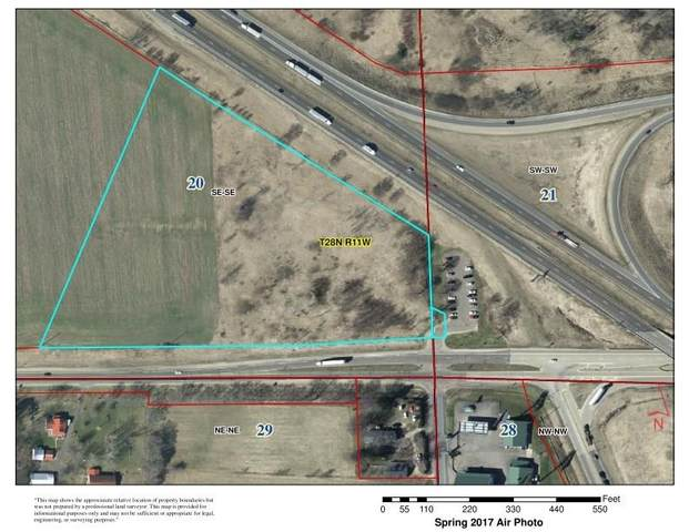 0 Hwy 12, Elk Mound, WI 54739 (MLS #1538973) :: RE/MAX Affiliates