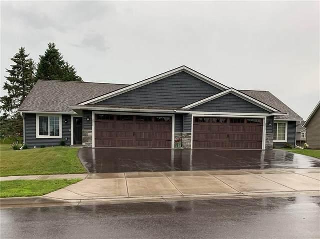 Lot 27L 62nd Avenue, Chippewa Falls, WI 54729 (MLS #1539148) :: RE/MAX Affiliates