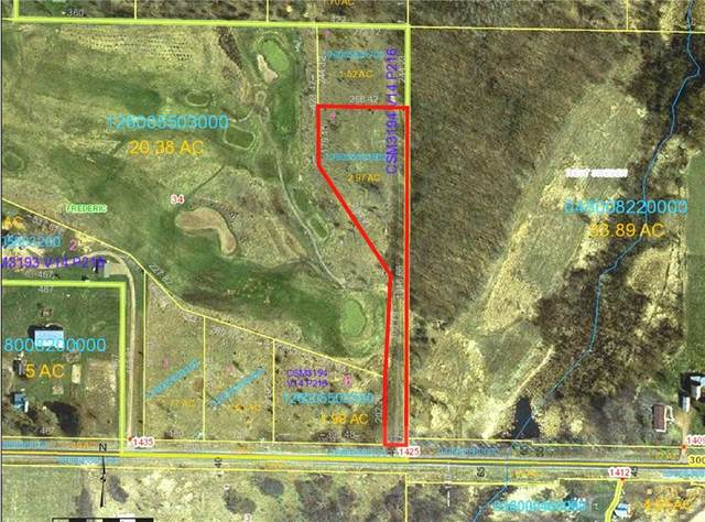 xxx Lot 6 Highway W, Frederic, WI 54837 (MLS #1539330) :: RE/MAX Affiliates