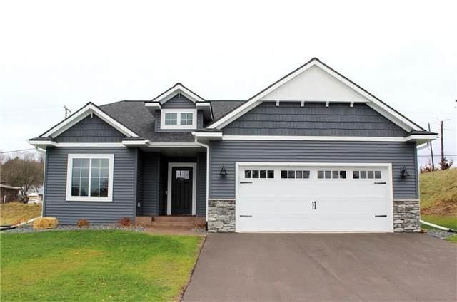Lot 122 St. Andrews Drive, Altoona, WI 54720 (MLS #1539655) :: RE/MAX Affiliates