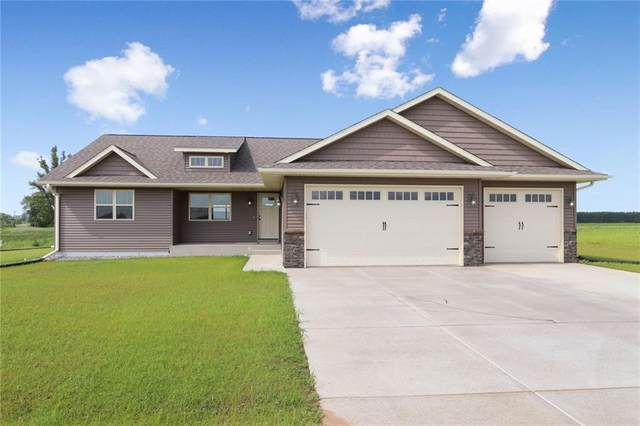 6343 201st Street, Chippewa Falls, WI 54729 (MLS #1539822) :: RE/MAX Affiliates
