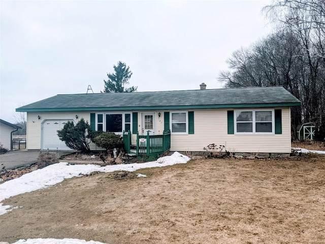 122 Princeton Drive, Elk Mound, WI 54739 (MLS #1539998) :: RE/MAX Affiliates
