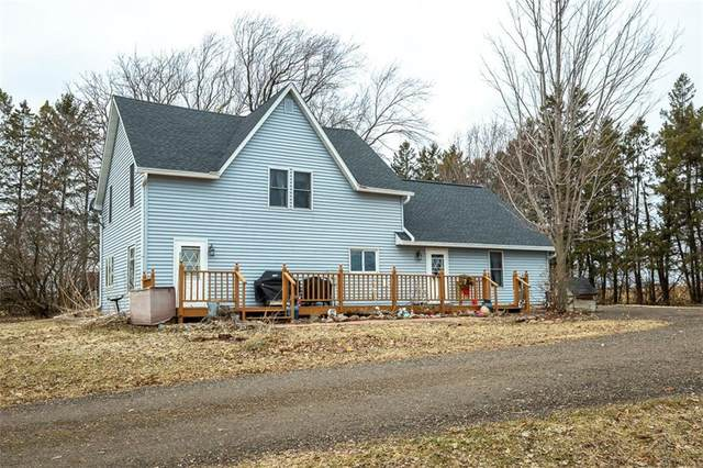 2038 Us Highway 12, Baldwin, WI 54002 (MLS #1540431) :: The Hergenrother Realty Group