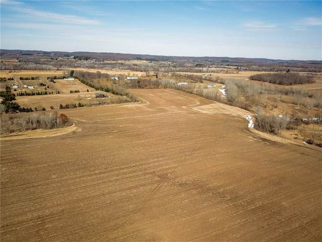 XX 620th Avenue, Elk Mound, WI 54739 (MLS #1540470) :: The Hergenrother Realty Group