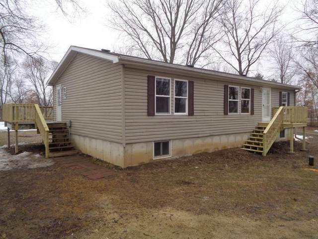 E7639 370th Avenue, Elk Mound, WI 54739 (MLS #1540501) :: The Hergenrother Realty Group