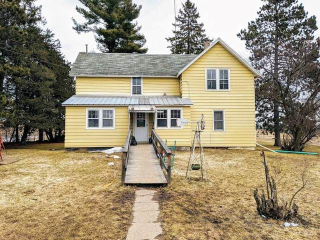 N13911 State Road 25, Ridgeland, WI 54763 (MLS #1540554) :: The Hergenrother Realty Group