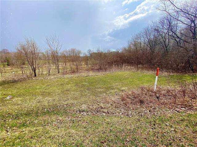 0 Lot 7 County Rd Ee, Elk Mound, WI 54739 (MLS #1540925) :: RE/MAX Affiliates