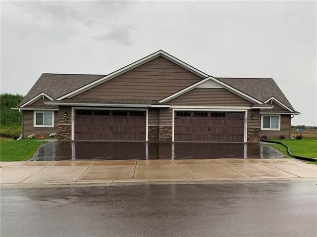 Lot 44 Camelot Circle, Rice Lake, WI 54868 (MLS #1541617) :: RE/MAX Affiliates