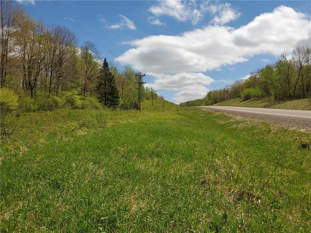 On State Highway 48, Exeland, WI 54835 (MLS #1542023) :: RE/MAX Affiliates