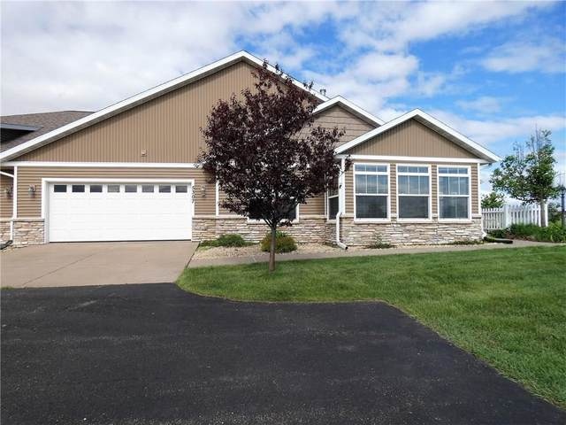 5307 Stonewood Drive #1, Eau Claire, WI 54703 (MLS #1542545) :: RE/MAX Affiliates