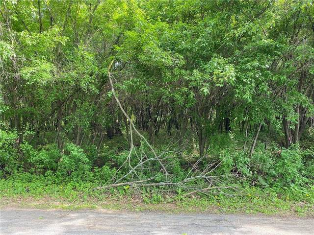Lot 2 Rosewood Lane, Eau Claire, WI 54703 (MLS #1542560) :: RE/MAX Affiliates
