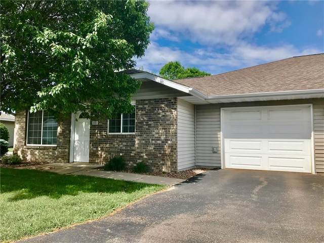 3351 S Robin Meadows Lane #3351, Eau Claire, WI 54701 (MLS #1542630) :: RE/MAX Affiliates