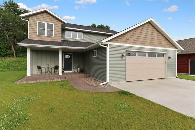 221 Autumn Drive, Altoona, WI 54720 (MLS #1542659) :: RE/MAX Affiliates