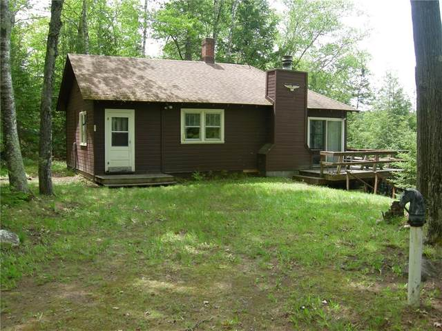 46845 Twin Pines Lane, Cable, WI 54821 (MLS #1542837) :: RE/MAX Affiliates