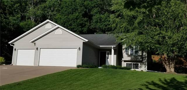 2103 Bordeaux Court, Eau Claire, WI 54703 (MLS #1542896) :: The Hergenrother Realty Group