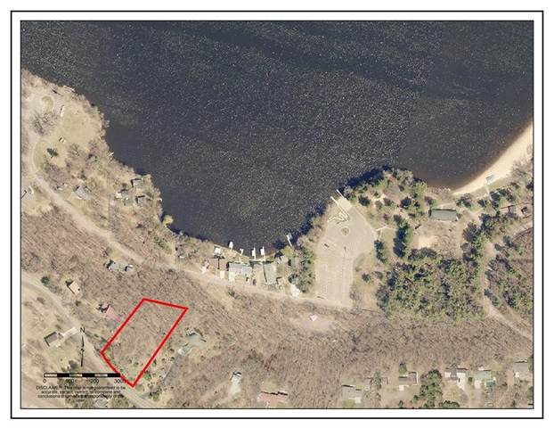 Lot 15 Lake Road, Altoona, WI 54720 (MLS #1542940) :: The Hergenrother Realty Group