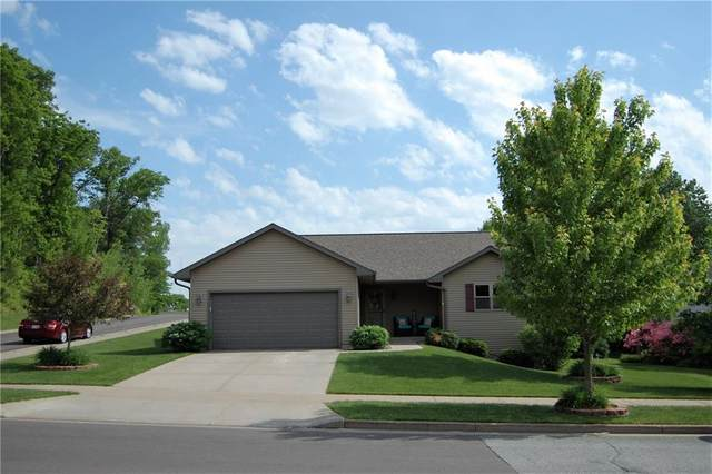 4145 La Salle Street, Eau Claire, WI 54703 (MLS #1542956) :: The Hergenrother Realty Group