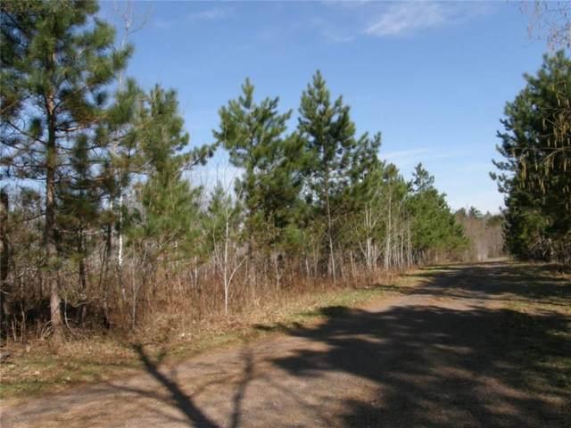Lot 14 Big Bear Addn, Danbury, WI 54830 (MLS #1542969) :: RE/MAX Affiliates