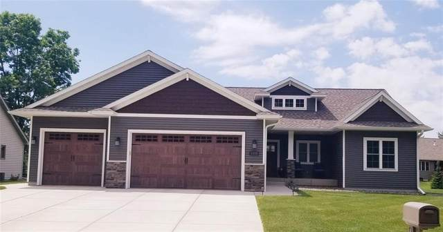 4315 Harless Road, Eau Claire, WI 54701 (MLS #1542973) :: RE/MAX Affiliates