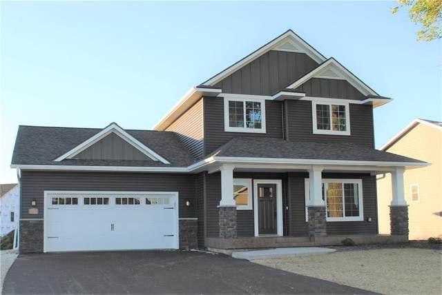 Lot 169 Pebble Beach Drive, Altoona, WI 54703 (MLS #1543093) :: RE/MAX Affiliates