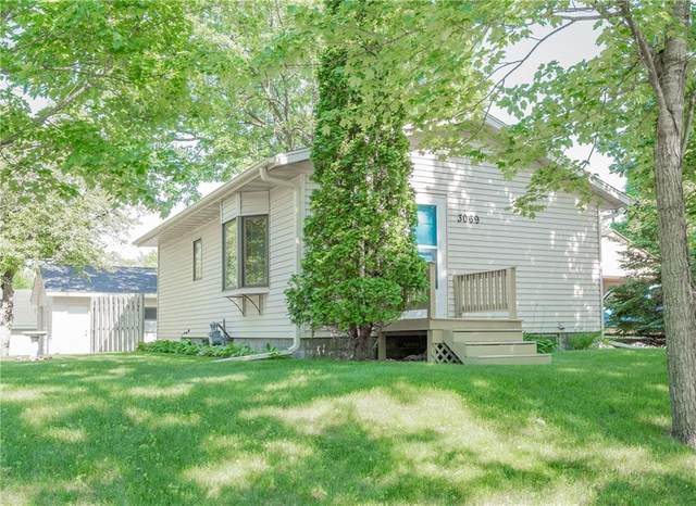 3069 Mars Avenue, Eau Claire, WI 54703 (MLS #1543366) :: The Hergenrother Realty Group