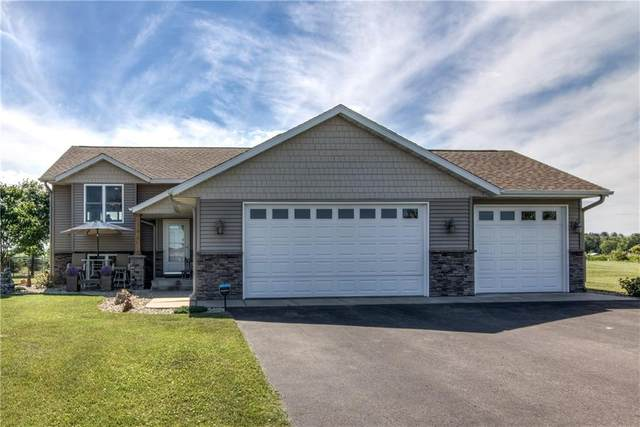 1220 Nova Drive, Eau Claire, WI 54703 (MLS #1543762) :: The Hergenrother Realty Group